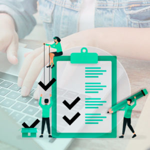 Expertos en servicios de evaluación digital
